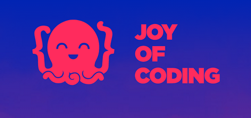 Joy of Coding logo